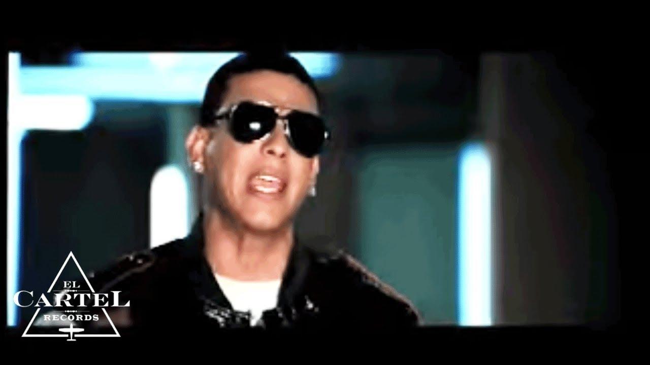"""Download Daddy Yankee """"Llamado De Emergencia"""" Soundtrack Talento de Barrio © El Cartel Records"""