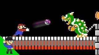 Mario gets a Master Ball - Level UP Shorts