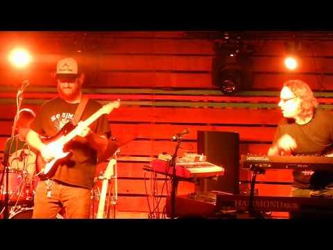 The Higgs - OC Music Festival - Oak Canyon Park - Silverado CA - May 4 2018