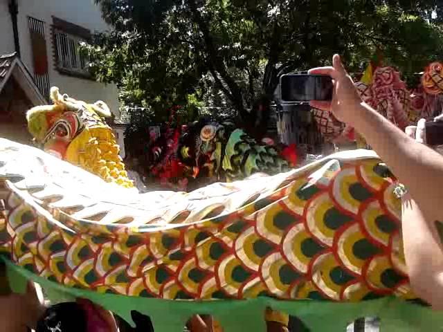 Festejo del año nuevo chino 4711 en Barracas de Belgrano (3)