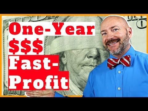 How to Invest Money You Need in a Year [3 Short-Term Investments]