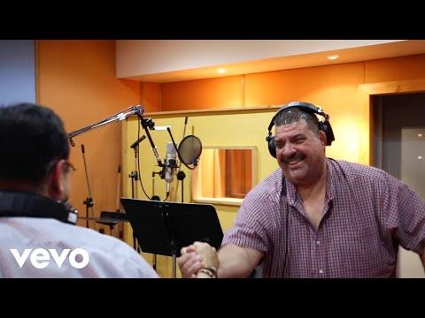 Gilberto Santa Rosa, Maelo Ruiz - La Fonda de Bienvenido (Official Video)