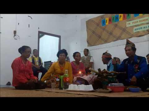 Ngoncong chanting