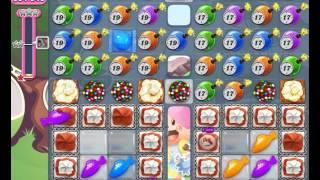 Candy Crush Saga Level 1132 ENDLESS