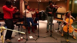 Clean Bandit - Local Sauce (BBC Radio 1 Session)