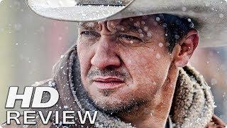 WIND RIVER Kritik Review (2018)