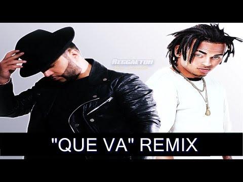 Ozuna ft Alex Sensation – Que Va (FSLB Remix) REGGAETON 2017