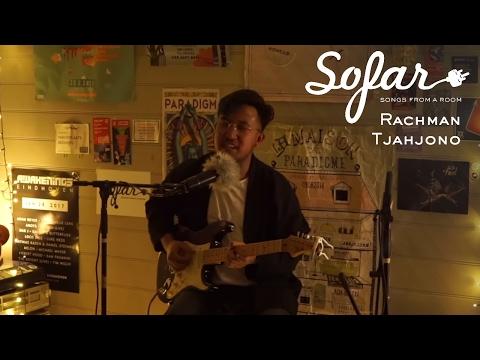 Rachman Tjahjono - Missing You | Sofar Breda
