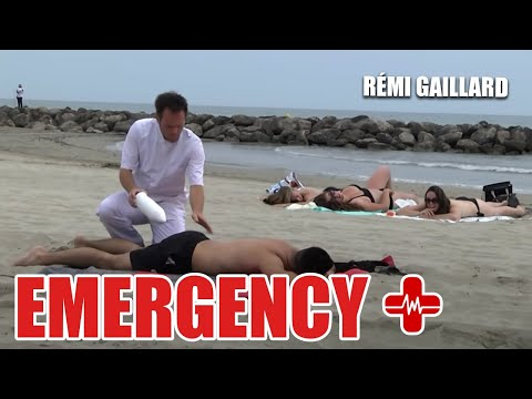 EMERGENCY (REMI GAILLARD)