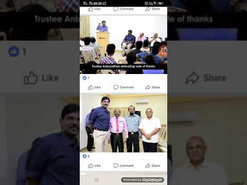 Madurai Media and Film Studies Academy Wakf Board College Principal
