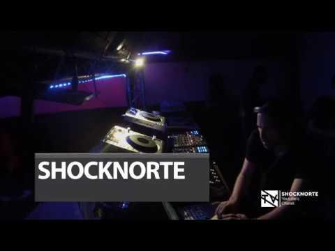 Shocknorte @ Lignum (antigua Sala Pagoa) - Level Groove - Stereo Productions 09-07-2017
