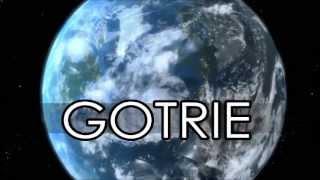 GOTRIE ft. Sarah Supergirlies & Tomo Widayat - Kirimkan Jodoh (remix lyric video) Mp3