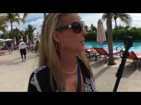 Touring Moon Palace Cancun + Grand Construction