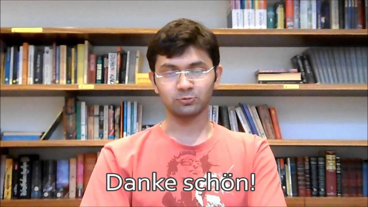 Guy Auf Deutsch