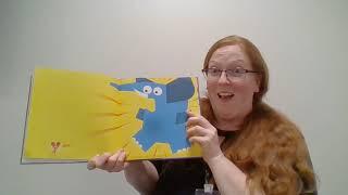 video thumbnail: Virtual Story Time with Tara!