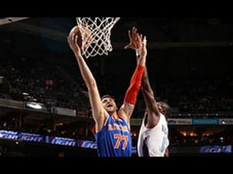 New York Knicks: Reviewing the Andrea Bargnani debacle of 2013