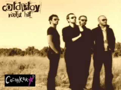 Coldplay In My Place Karaoke