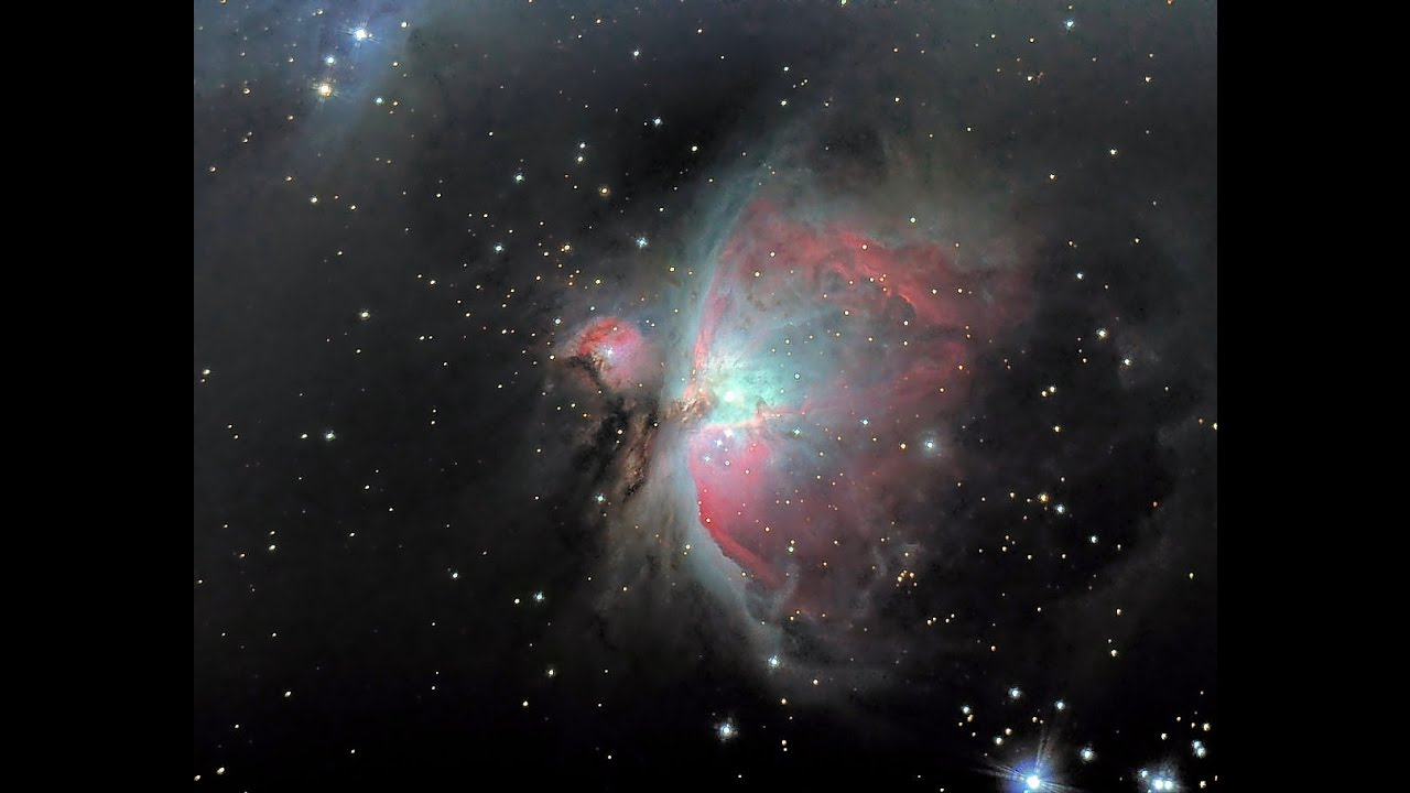 Imaging with the SkyWatcher Star Discovery 150P Alt-Az Synscan GOTO