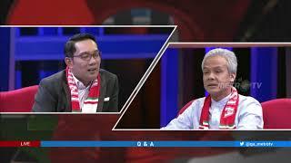 Download Video Q & A - Jawara Tanah Jawa MP3 3GP MP4