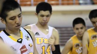 UST Growling Tigers all set for Season 75