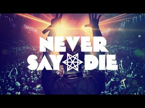 Zomboy & MUST DIE! - Survivors (Original Mix) [Free Download]