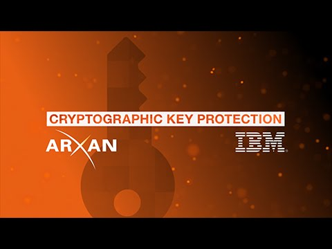 Cryptographic Key Protection