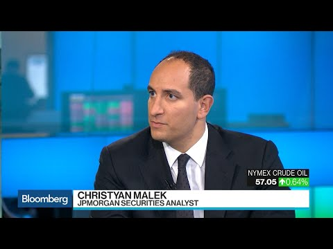 2018 Not a New Starting Point for Oil Demand, Says Malek