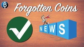 Forgotten Coins: Vertcoin $VTC! (Vertcoin News & Updates)