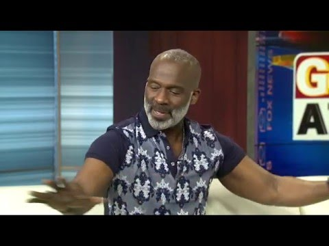 "BeBe Winans talks about ""Born For This,"" on Good Day Atlanta"