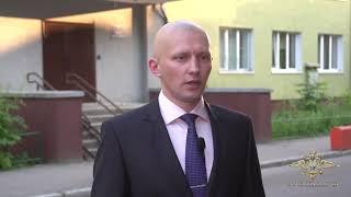 Калининградец разместил на стенах зданий лжерекламу наркотиков и обманывал людей