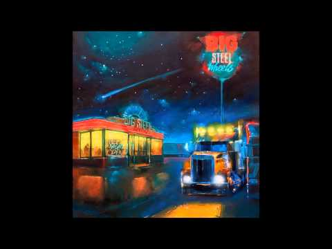C Jeff - Big Steel Wheels (Full Album) Chiptune