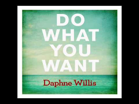 """Daphne Willis - """"Do What You Want"""" (Windows 8 Commerical Song)"""