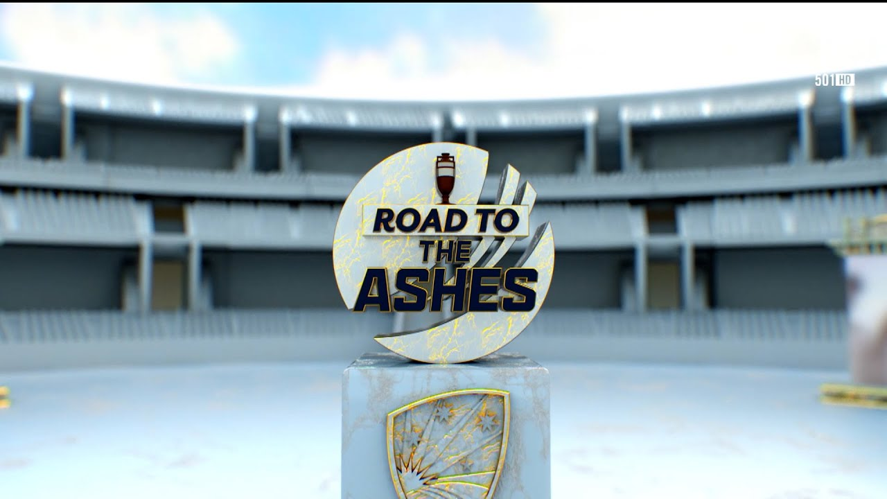 Road to the Ashes - Episode 4 I  The series that made Botham a star I Fox Cricket