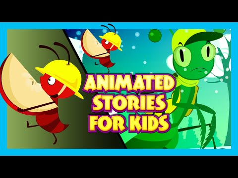 Animated Stories for
