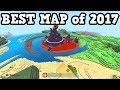 Minecraft Pocket Edition / Xbox Best Map Of 2017