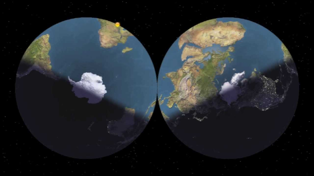 earth going round - 1280×720