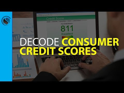 Periscope...How Your Consumer Credit Scores Really Work and HACKS You Can Use