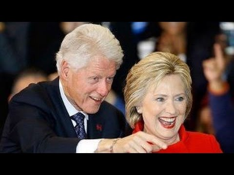 Ex-Secret Service agent pens scathing tell-all on Clintons