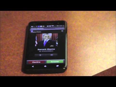 Obama Calls WVDOT