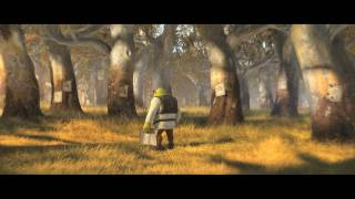 Shrek 4 - Zvonec a konec - HD trailer cesky [titulky]