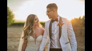 Lili & Alex - Wedding Highlight