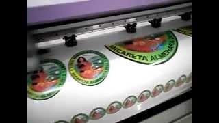 Mimaki CJV30 60 Printer Cutter 24 inch TOP PRINTER