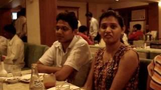 Party at Hotel 'Shabari'
