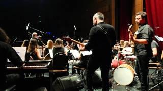 Samsun Kent Orkestrası - Yalta