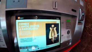 26 октября 2014 - один день из моей жизни - Путевые Заметки: лечу Вена-Барселона на Microsoft TechEd