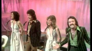 Brotherhood Of Man - My Sweet Rosalie (CHART HIT)