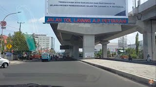 Makassar Keren, Jalan Tol Layang A.P Pettarani