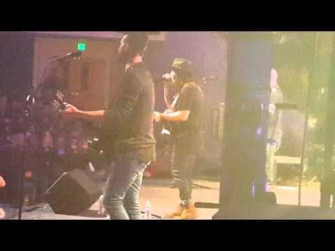 Jordan Feliz- Beloved (live in Clovis, CA)