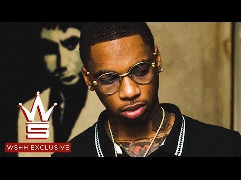 Key Glock Russian Creme (WSHH Exclusive - Official Audio)