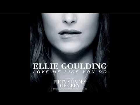 Love me like you do - Ellie Goulding ||  [One Hour Music / Una hora de Música]